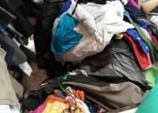 Pacas  de ropa x bulto usados  500 prendas 350 mil