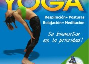 Yoga integral por el portal norte