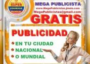 40 USD, MAS CLIENTES, MAS VENTAS CON CLASIFICADOS, VIDEOS. Bogota, Medellin, Cali