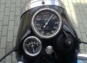 De venta moto clÁsica triumph bonneville 650