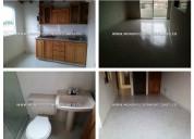 apartamento en renta - , laureles cod: 15229