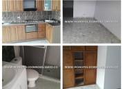 apartamento en renta - , robledo cod: 15222