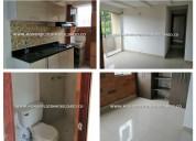 apartamento en renta - belen cod: 15205