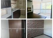 Apartamento en alquiler - , san javier cod: 15173