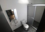 Rento apartamento apt-036 de 45 mts2 en centro per
