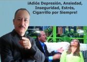 Terapia hipnosis control ansiedad en villavicencio