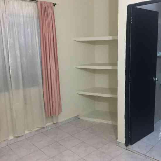 Habitaciones en arriendo para damas solas