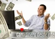 Herramientas para generar dinero desde internet.