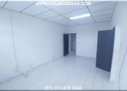Arriendo local oficina loc-033 de 190 mts2 centro