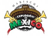 Mariachi explosion de mexico #1 en bogota
