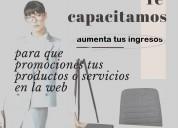 Curso diseño pagina web o tienda virtual