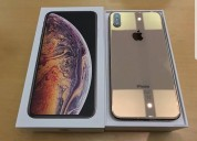 Venta:apple iphone xs max/iphone xr/ps4 vr