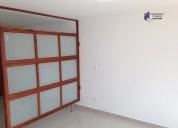 Apartaestudio residencial en alquiler norte cali
