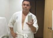 Maduro busca varon activo vergon