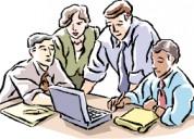 Convocatoria laboral mayores de 18 aÑos
