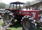 Vendo maquina agrícola tractor fiat 8066 4*4