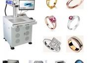 Exportamos maquinas de joyeria