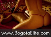 Looking for a hot massage in bogota?