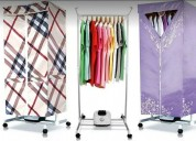 Secadora de ropa portátil ideal para tu apto