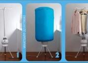 Nuevas secadoras de ropa portatil