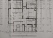Sea propietario de amplio bello apto. 58 m2 en bog