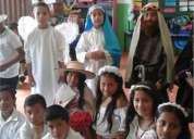 Clases particulares didacticas y economicas para ninos en el area de ingles en popayán