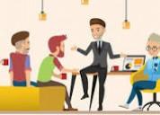 Asesores en atenciÓn al cliente medio tiempo (+18)