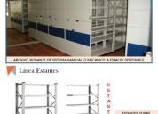 Fabricacion de linea archivo