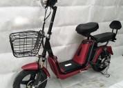 Yq 500w citycoco scooter eléctrico de motocicleta