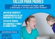 Taller para parejas