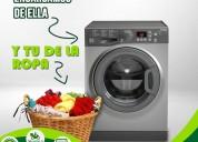 Mantenimiento   y reparaciÓn de neveras y lavadora