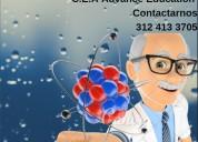Asesoría de química bucaramanga