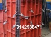 Formaleta metalica calidad y buenos precios