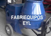 Mezcladoras para cemento baratas