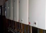 Mantenimiento de calentadores bosch  3195502411