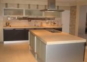 Muebles y cocinas integrales paipa