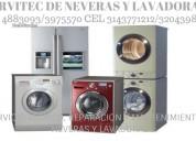 reparacion de lavadoras haceb tel 3143771212
