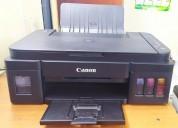 Reparación de impresoras.