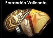 Parrando #vallenato villavicencio