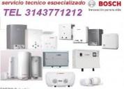 Servicio tecnico de neveras bosch tel 3143771212
