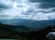 Parque ecoturÍstco vista panorámica de medellín!