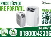 Mantenimiento e instalación de aire acondicionado.