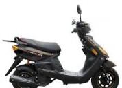 Servicio de grÚas para motos desde 40 mil pesos