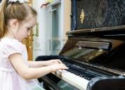 clases violÍn suzuki piano clasico-prof del conser