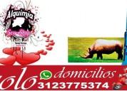 #rhino retardante crema y spray #bucaramanga