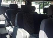 • 28 millones, vendo van 16 pasajeros, microbus, m