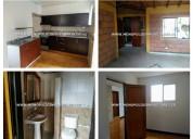 apartamento duplex en venta - sector manrique cent