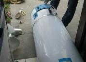 Servicio tecnico de calentadores mabe 3174150938