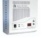 Servicio tecnico de calentadores smartec