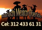 Mariachis en bogota